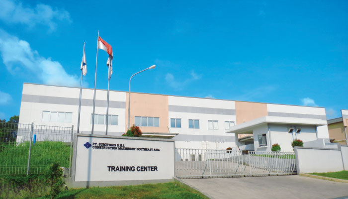 Training Center